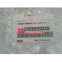 MITSUBISHI L200 12/05- Lišta predného blatníka, Lavá /Originál diel/