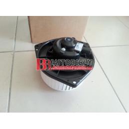NISSAN ALMERA N16 5/00- Ventilátor kúrenia /pre všetky typy/