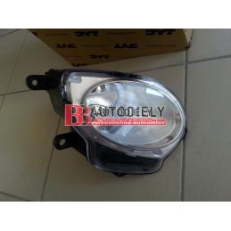 FIAT 500 7/2007- Predné svetlo, pravé - dialkové /H1/