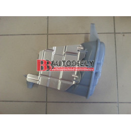 AUDI A5 6/07-2011- Vyrovnávacia nádržka chladiacej kvapaliny /OE 8K0121405E/- 3,0TDi