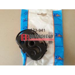 FIAT PUNTO EVO 7/08-3/2012- Závesná guma zadného dielu výfuku /1,2-,1,4-1,3D MultiJet/- FA1