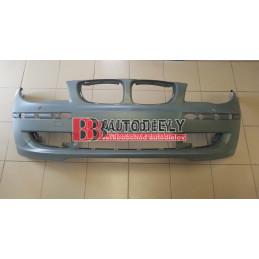 BMW 1 E87 4/07- Predný nárazník