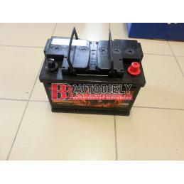 MAMMUT 12V 72Ah-640A /nový názov B-POWER/