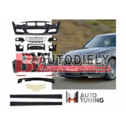 BODY KIT BMW F30 LCI (MT), 05/2015- M-TECHNIK