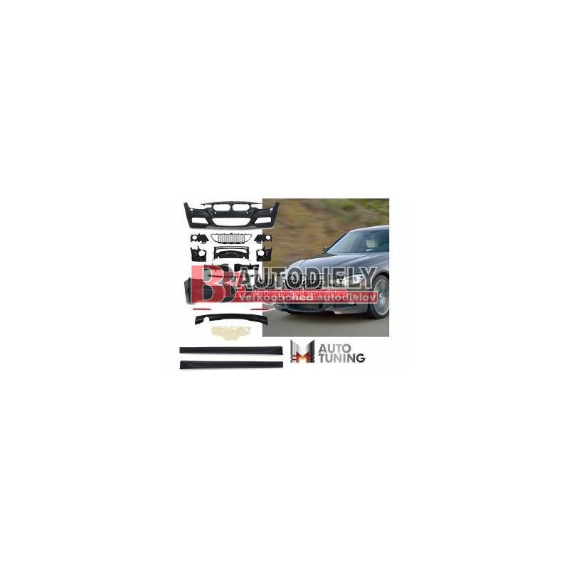 BODY KIT BMW F30 LCI (MT), 05/2015- M-TECHNIK