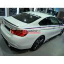 SPOILER BMW F32 ABS POHYBUJE CARBON M-PERFORMANCE