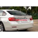 SPOILER NA KUFOR BMW F36 GRAND COUPE