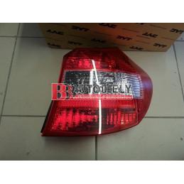 BMW 1 E87 9/04-3/07- Zadné svetlo Pravé