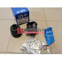 VW PASSAT B6 1/05-2011- Homokinetický kĺb, vnútorný, obojstranný /k prevodovke -DSG/-GSP