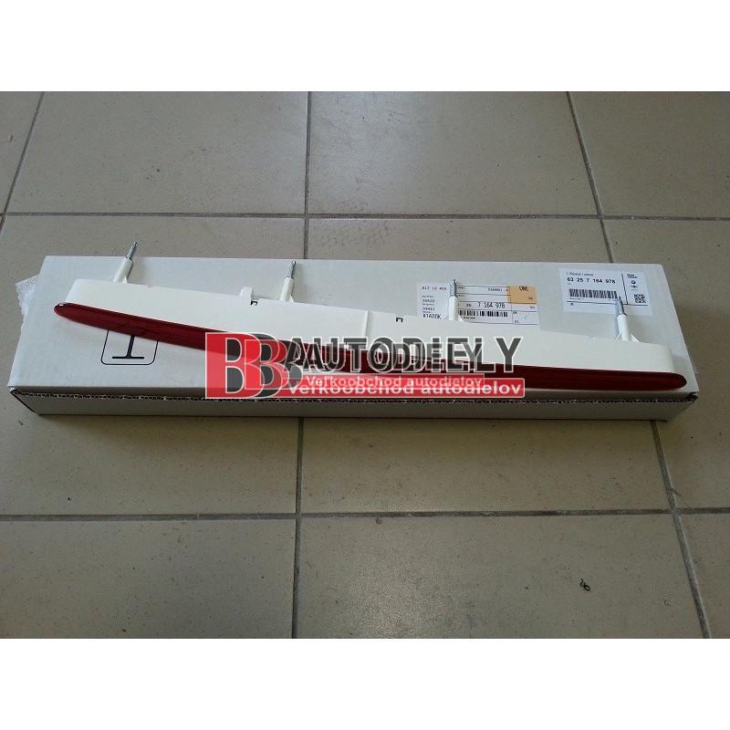 BMW 1 E87 9/04- Zadné brzdové svetlo /Original diel /- E82, E88