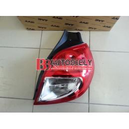 RENAULT CLIO III 6/09-2012- Zadné svetlo pravé /DEPO/