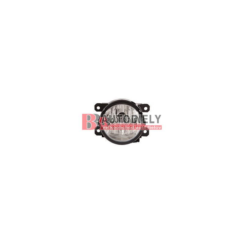 FORD MONDEO 2014- Predná hmlovka, obojstranná /pre žiarovku H11/ - výrobca VALEO