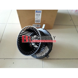 Ventilátor kúrenia /pre všetky typy/ - Automatická klimatizácia