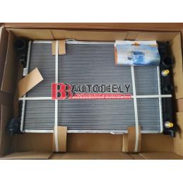 MERCEDES BENZ C W204 3/2011- Chladič vodný /C320CDI- C350CDi- C63 AMG/ -NRF