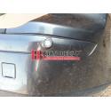 VOLVO S40/V50 10/03- Zadný nárazník /Originál diel/ -model V50