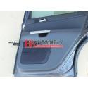 VOLVO S40/V50 10/03- Lavé zadné dvere, kompletné /Originál diel/ -V50