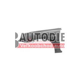 DAEWOO NUBIRA 8/99-6/03- Predný blatník Lavý