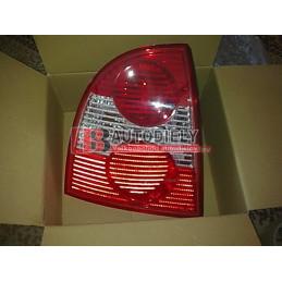VW PASSAT B5+ 11/00-3/05- Zadné svetlo Lavé /SDN/