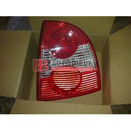 VW PASSAT B5+ 11/00-3/05- Zadné svetlo Pravé /SDN/