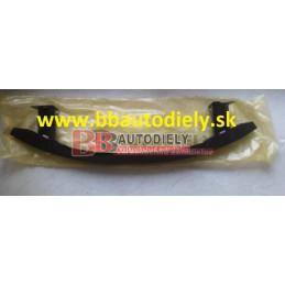 VW PASSAT B5+ 11/00-3/05- Výstuha predného nárazníka /nízka/