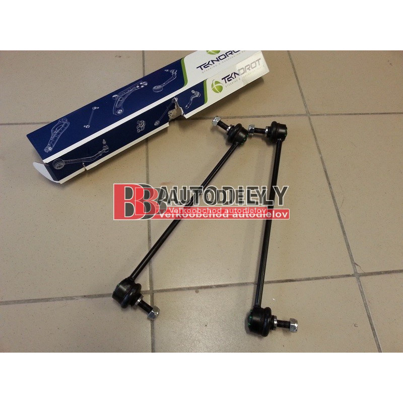 FIAT PANDA 9/03-SADA tyčky stabilizátora L+P