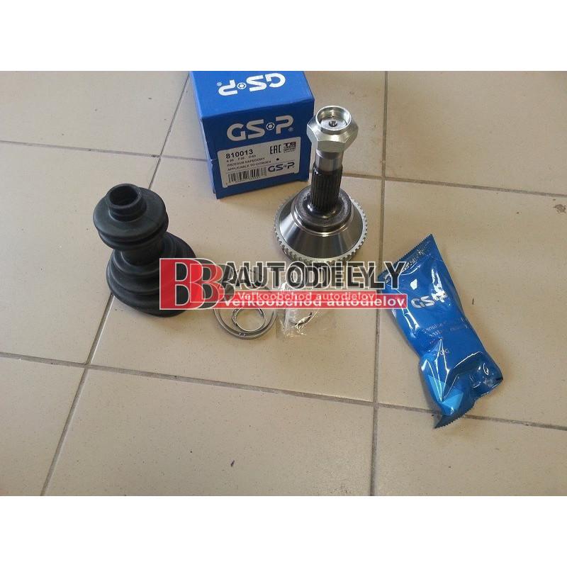 FIAT DUCATO 1/02-9/06- Homokinetický kĺb s ABS /GSP/