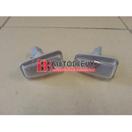 FIAT SCUDO 02-2/04- SADA bočné smerovky L+P