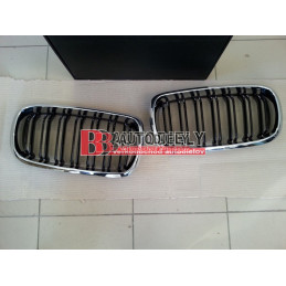 BMW X5 F15 10/2013- Predné mriežky sada /X5 M/