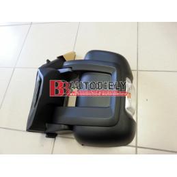 FIAT DUCATO 2014- Spätné zrkadlo ľavé - elektrické s teplomerom /polcar/