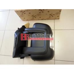 FIAT DUCATO 2014- Spätné zrkadlo ľavé - elektrické s teplomerom /VIEW MAX/