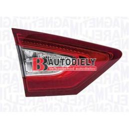 FORD MONDEO 2014- Lavé zadné svetlo, vnútorné /Liftback, Sedan/