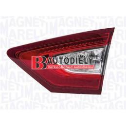 FORD MONDEO 2014- Pravé zadné svetlo, vnútorné /Liftback, Sedan/