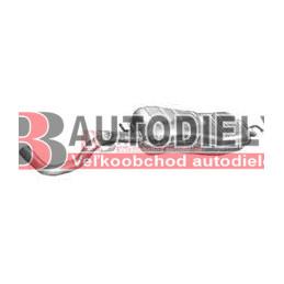 Audi A3 9/00-5/03 Zadný diel výfuku /1,8T/