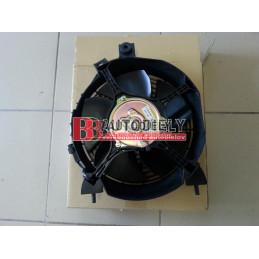 MITSUBISHI L200 12/05- Ventilátor chladičov