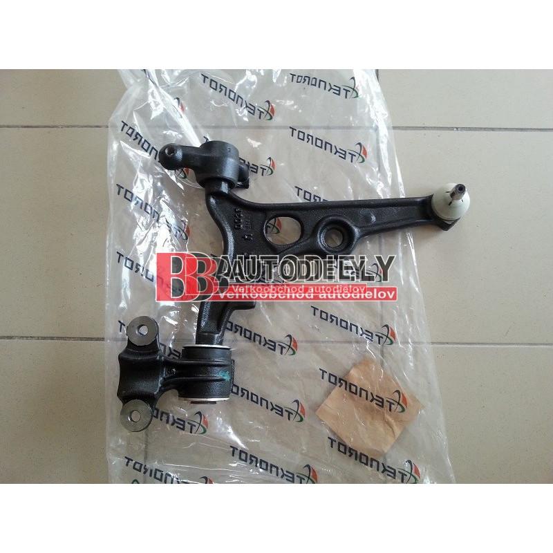 FIAT SCUDO 02-2/04- Predné rameno pravé
