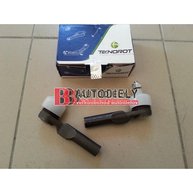 FIAT MULTIPLA 1/99-9/04- SADA čapy riadenia L+P