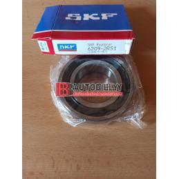 SKF ložisko 6209-2RS1
