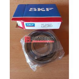 SKF ložisko 6307-2RS1