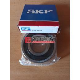 SKF ložisko 6009-2RS1