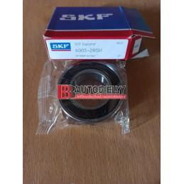 SKF ložisko 6005-2RSH