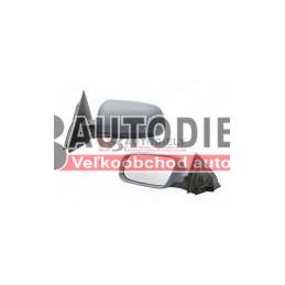 Audi A6 3/97-6/01- Spätné zrkadlo Lavé