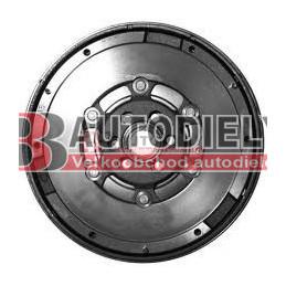 Audi A6 3/97-6/01- Dvojhmotný zotrvačnik LUK - 1,8-1,8T /92-110KW/