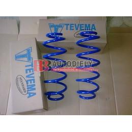 AUDI A4 3/99-9/00- Predné pružiny L+P SADA /TEVEMA/