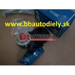 AUDI A4 3/99-9/00 Homokinetický kĺb - vonkajší /GSP/ -1,6-1,8-1,8T-1,9TDi