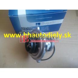 AUDI A4 3/99-9/00- Vodná pumpa /BUGATTI/ - 1,9TDi