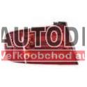 AUDI A4 11/07- Zadné svetlo Lavé /SDN - vonkajšie/