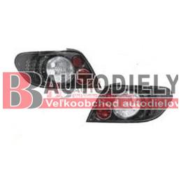 CITROEN XSARA 8/97-8/00- Zadné svetlá Tuning SADA L+P /LED/
