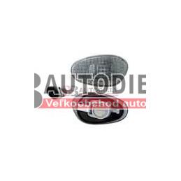 ALFA ROMEO 145/146 6/94-12/00- SADA Bočné smerovky L+P /Dymová, biela/