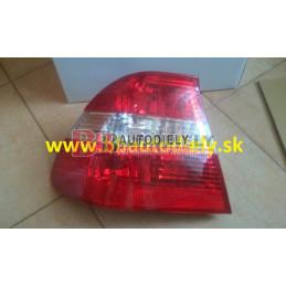 BMW 3 E46 9/01-3/05- Zadné svetlo vonkajšie Lavé /SDN/