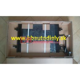 Audi A4 3/99-9/00- Chladič klimatizácie